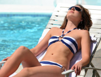 Tone Up For Your Holiday Or Honeymoon