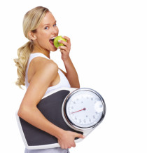 Advice on Nutrition and Weight Management