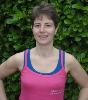 Adele Lambert - Personal Trainer in Tring