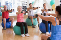 Exercise Classes For Everyone
